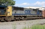 CSX 4524